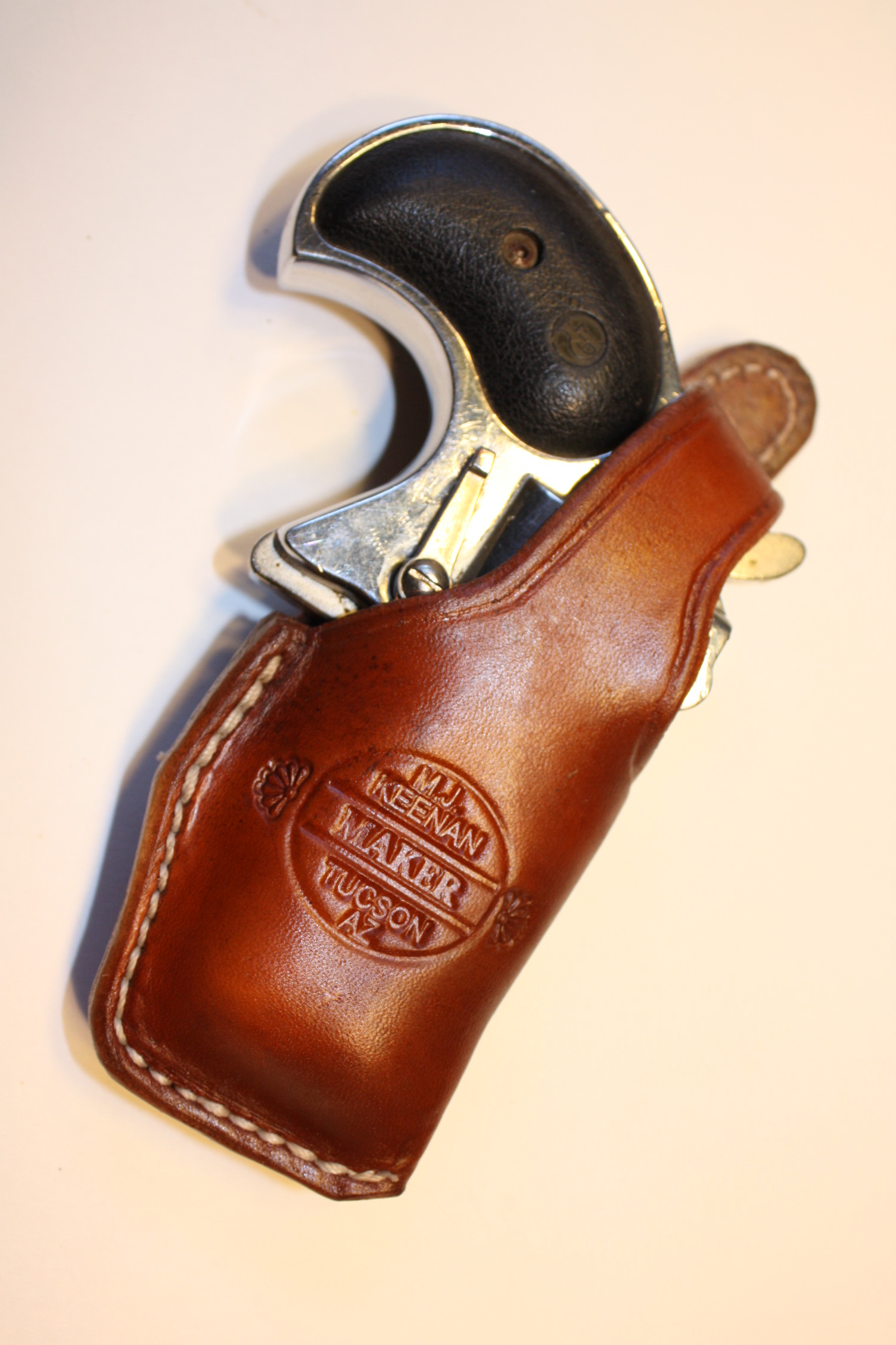 Cobra Derringer Holsters